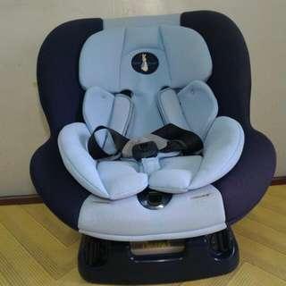 [含運費]奇哥雙向兒童安全座椅