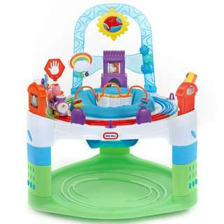 Little Tikes Discover & Learn Activity Centre. Jumperoo