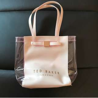 TED BAKER Shopper Tote Bag Small