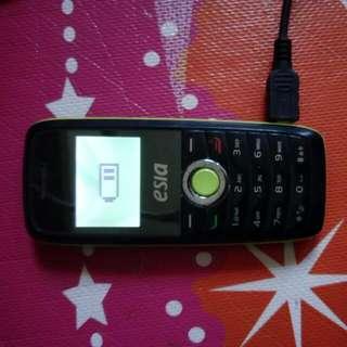esia phone