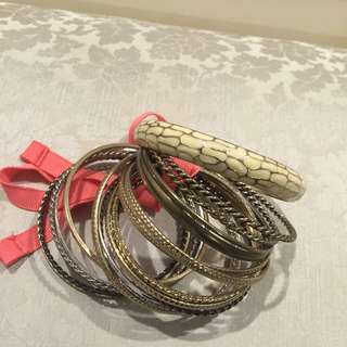 Bundle Of Bangles