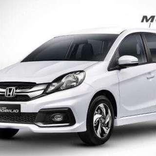 Honda Mobilio City Brv Jazz Brio