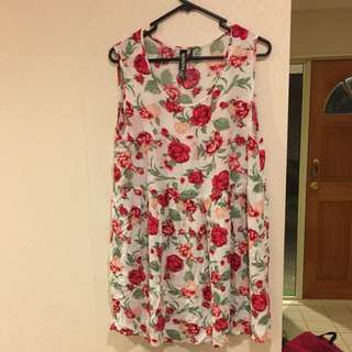 Factorie Flower Dress