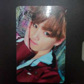 Jungkook YNWA official pc