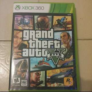 GTA V(Can Ask Me For Other Price)