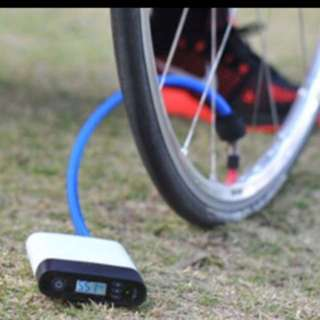 Escooter Pump /Electric Bicycle Pump
