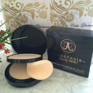 Anastasia Powder Duo