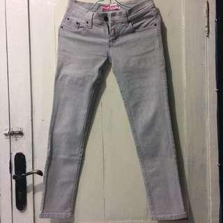 celana Jeans Ninety Degrees