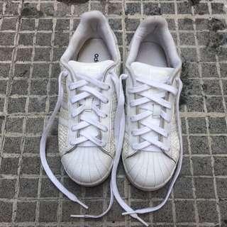 sepatu adidas superstar snakeskins