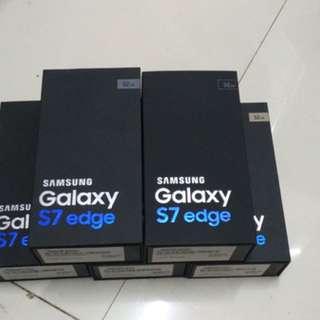 Samsung s7 Edge Brandnew