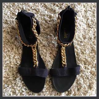 Bardot Sandals