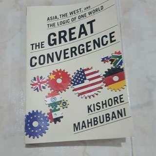 Kishore Mahbubani - The Great Convergence
