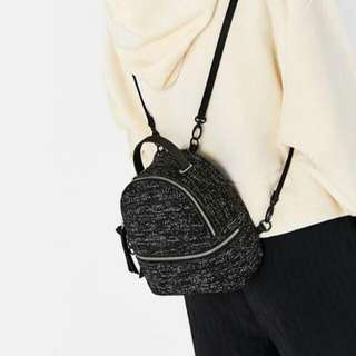 NEW WITH TAG Zara Backpack