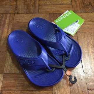 Authentic Crocs Slippers J2