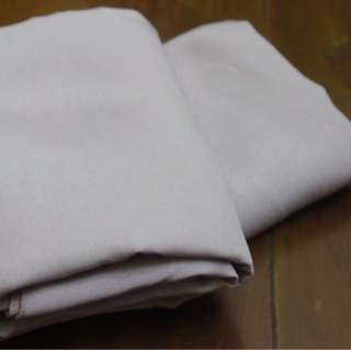 NEW Square Hijab Cream (Hijab Segi4)