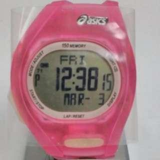 Asics AR08 Night Run Watch (Pink)