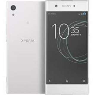 Sony Xperia XA1 白色 全新未拆封