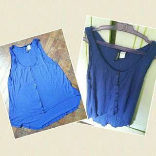H&M Preloved Top