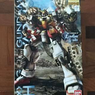 MG Gundam Heavyarms EW