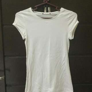 MNG Basic Fitted Tee