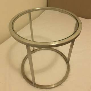 Side Table / coffee Table D38cm  H42cm