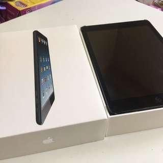 iPad Mini (WiFi Only / 1st Gen)