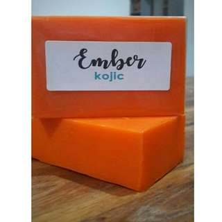 FREE! 1 Kojic Soap For Every Transaction