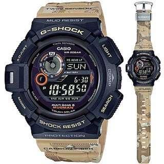 Casio G-shock G-9300dc-1