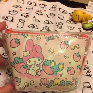 Sanrio My Melody 散子包