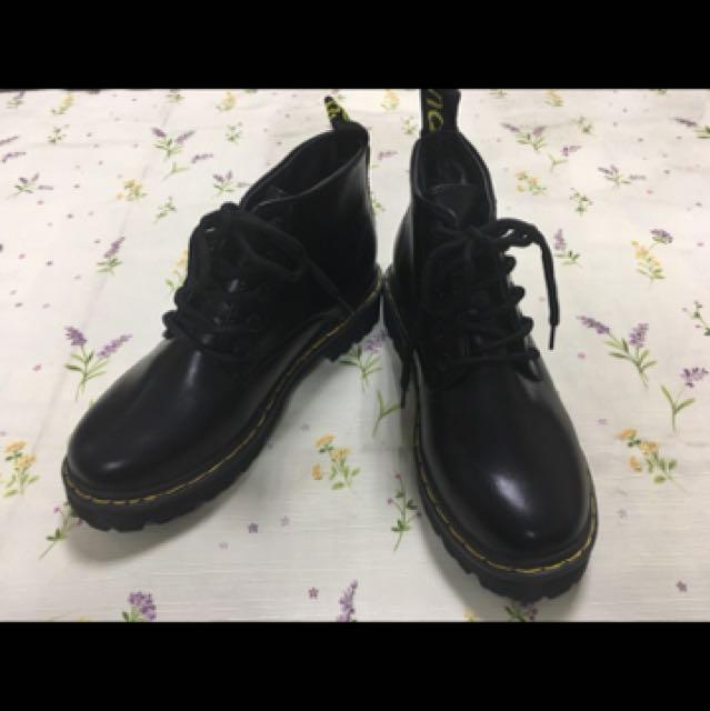 🔥時尚馬丁鞋🔥
