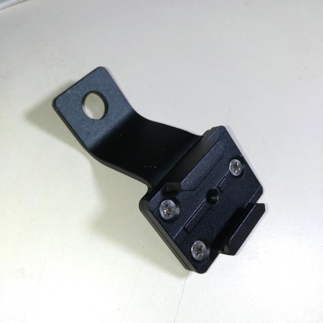 機車 行車記錄器 金屬支架