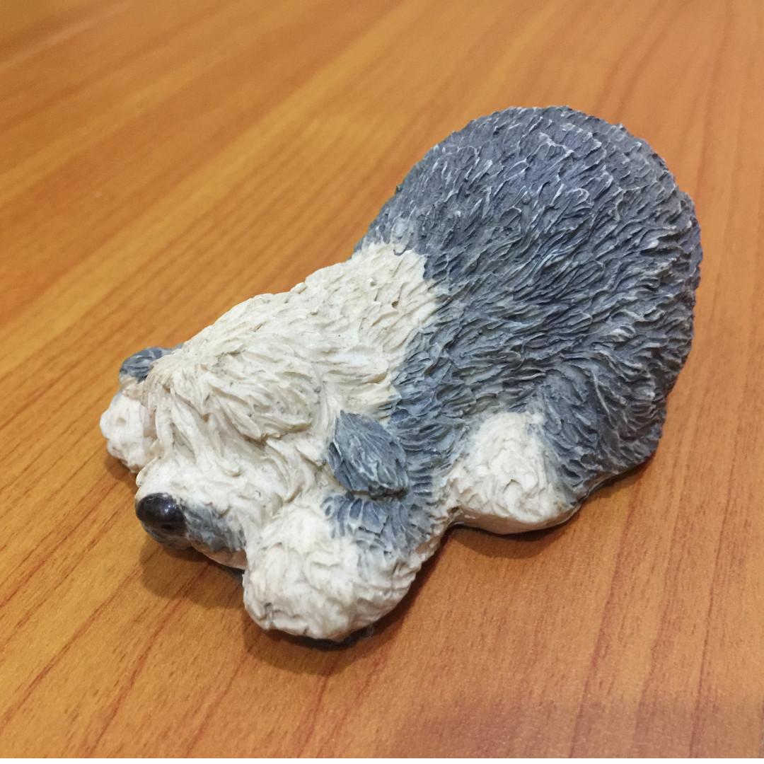 #轉轉來交換 古代牧羊犬擺設 可換物
