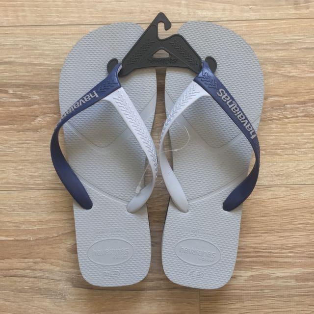 [All New全新] Havaianas Casual Sandal 哈瓦仕 男仕 休閒系列 Flip Flops 直購價