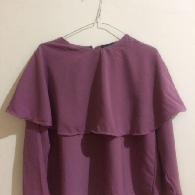 Angelic Purple