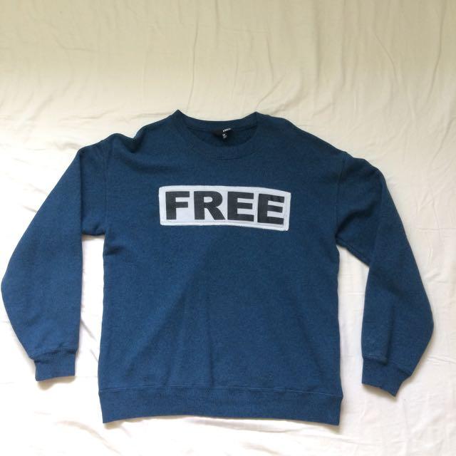 Aritzia Wilfred Free Sweater Size XSmall