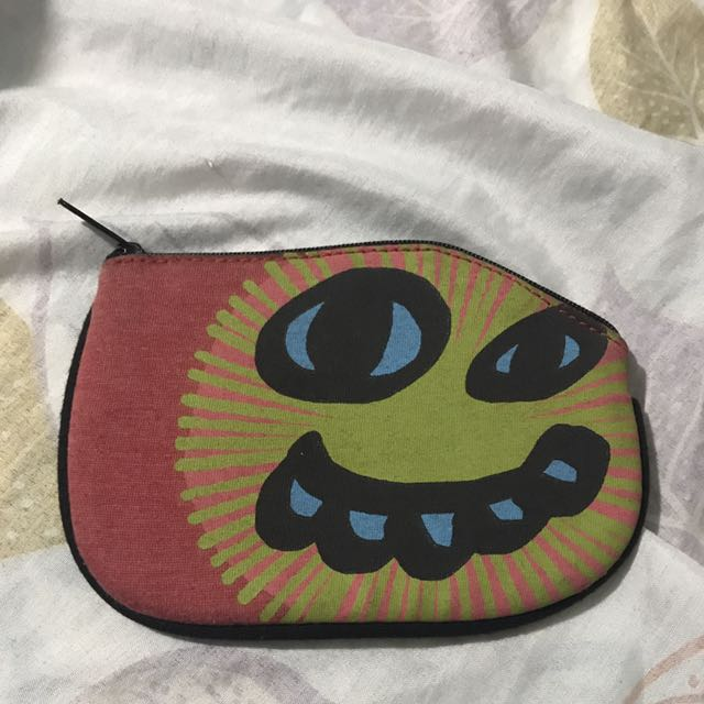 Artwork Wallet