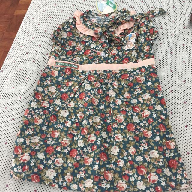 Babies Dress 3-6m