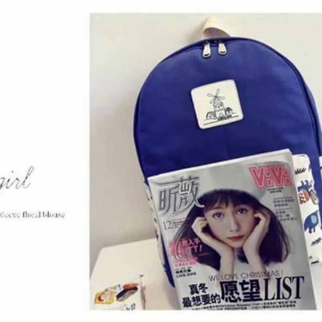 Backpack(WA)