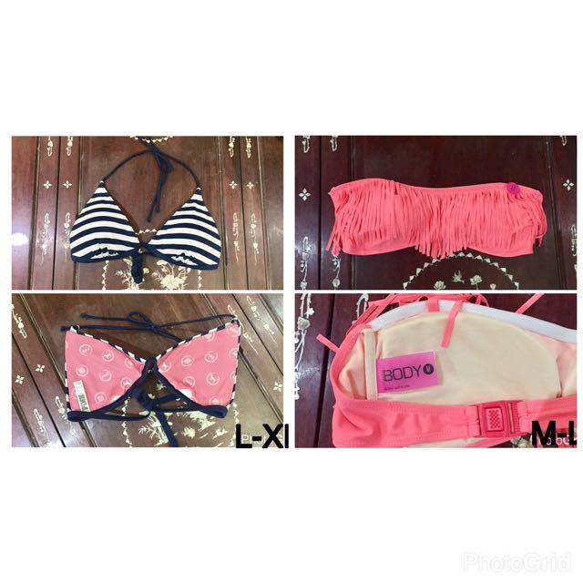 Bikini tops 2 for 300