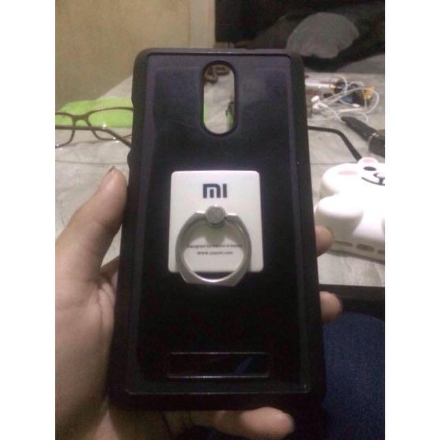 Case Xiaomi Note 3 Pro
