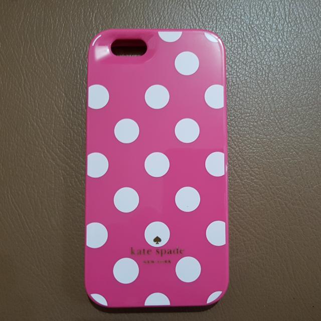 Casing Iphone 6 - Kate Spade