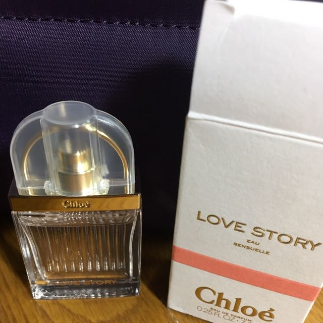 Cholé Love Story香水