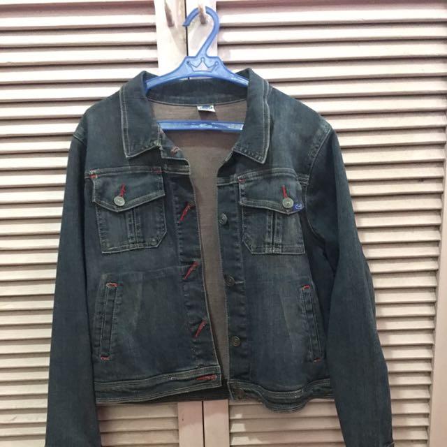 Denim Jacket (Freego)