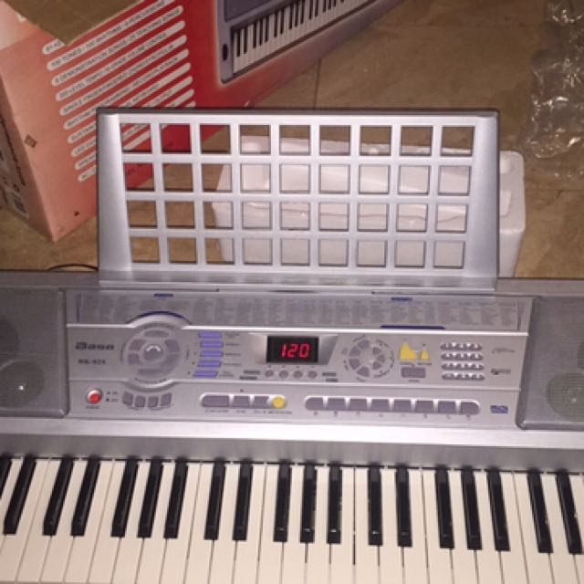 Electronic Keyboard NEW