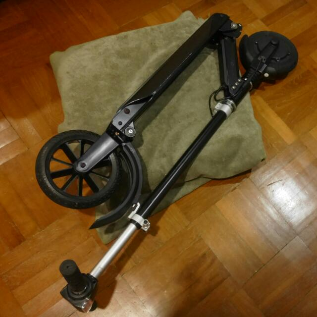E2 etwow gen2 electric scooter