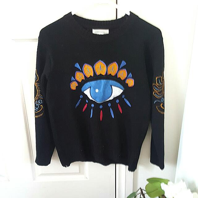 Eye Knitwear