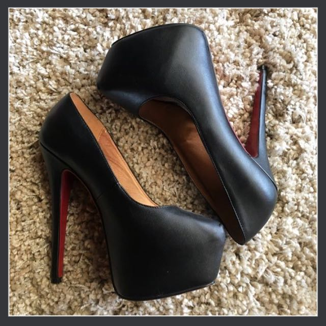 Fake Louboutin