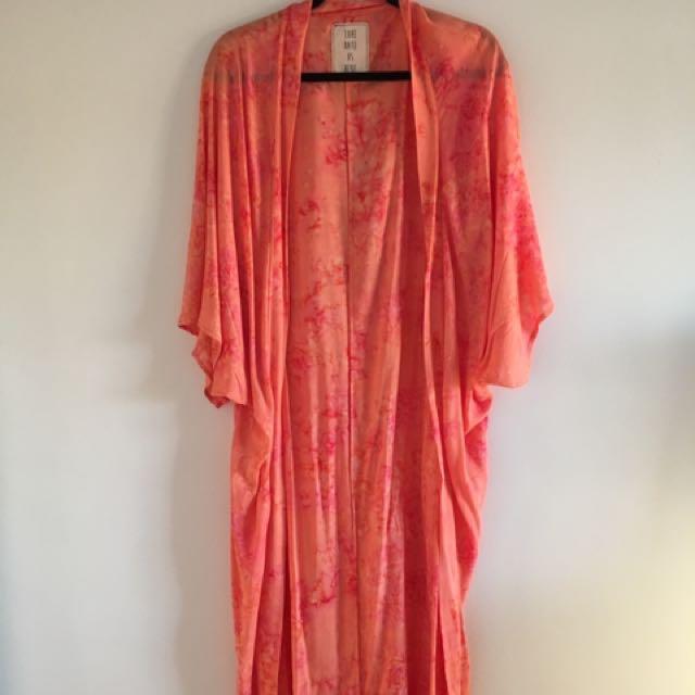 Full Length Kimono