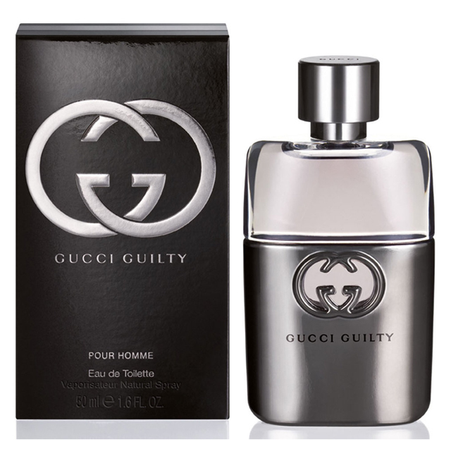 bfd55c835 Gucci Guilty Pour Homme EDT for Men (50ml/90ml/Tester), Health ...