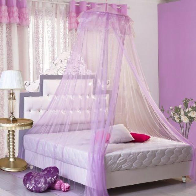 Hanging Mosquito NET BED canopy  KULAMBO